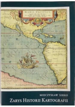 Zarys historii kartografii