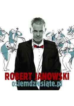 osiemdziesiąte.pl, płyta CD