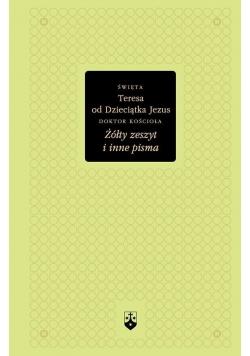 Żółty zeszyt i inne pisma (złota seria)