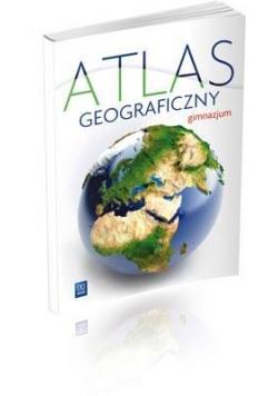 Atlas GIM Geograficzny WSIP