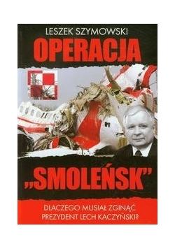 Operacja Smoleńsk