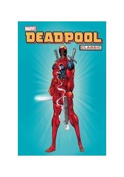 Deadpool Classic T 1