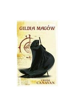 Trylogia czarnego maga T1 Gildia magów pocket