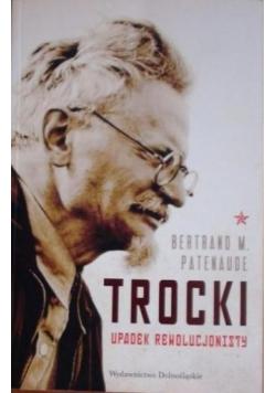 Trocki. Upadek rewolucjonisty
