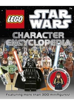 Star wars Encyklopedia Postaci
