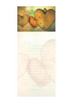 Notes z Magnesem - Hymn o miłości