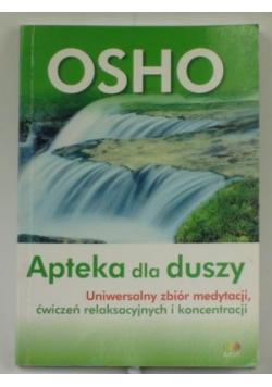 OSHO Apteka dla duszy