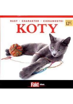Fakt album 2/2011. Koty