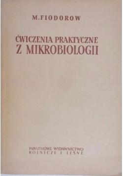 Ćwiczenia praktyczne z mikrobiologii