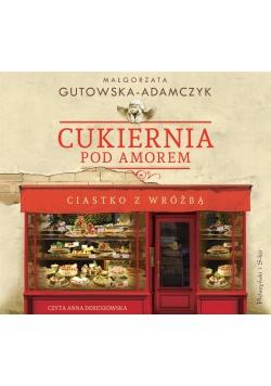 Cukiernia pod Amorem audiobook