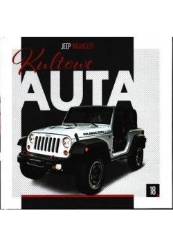 Kultowe Auta T.18 Jeep Wrangler