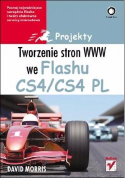 Tworzenie stron WWW we flashu CS4/CS4 PL