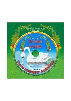 Słuchowisko 15,5x15 - Brzydkie kaczątko LIWONA