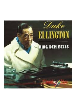 Ring dem bells CD
