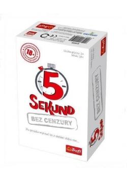 5 sekund - Bez cenzury TREFL