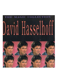 The magic collection CD