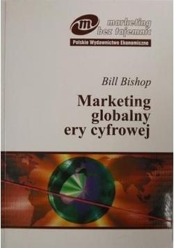 Marketing globalny ery cyfrowej