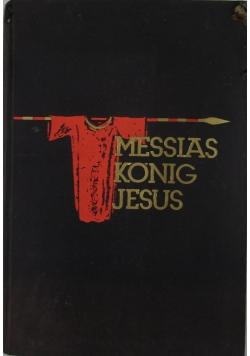 Messiaskoning  Jesus, 1935 r.