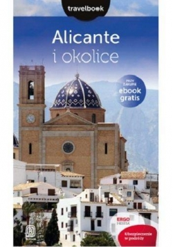 Travelbook - Alicante i Costa Blanca