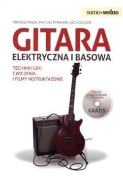 Samo Sedno - Gitara elektryczna i basowa
