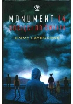 Pakiet 3 książek. Monument 14