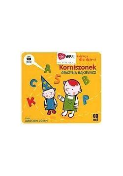 Korniszonek audiobook