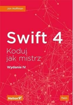 Swift 4. Koduj jak mistrz