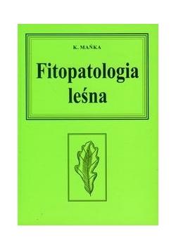 Fitopatologia leśna
