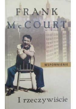 McCourt Frank - I rzeczywiście