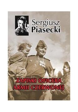 Zapiski oficera Armii Czerwonej BR w.2013