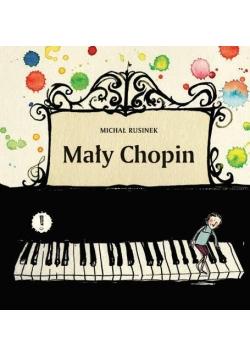 Mały Chopin w.2018