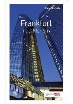 Travelbook - Frankfurt nad Menem w.2018