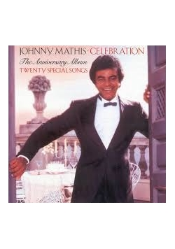 Johnny Mathis - Celebration - The Anniversary, CD