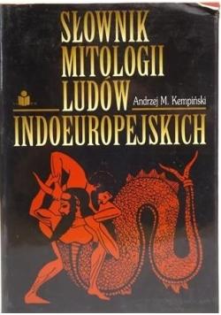 Słownik mitologii ludów indoeuropejskich