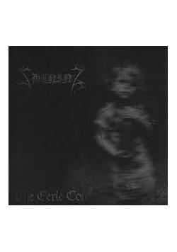The Eerie Cold, płyta CD