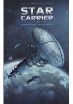 Star Carrier T.1 Pierwsze uderzenie