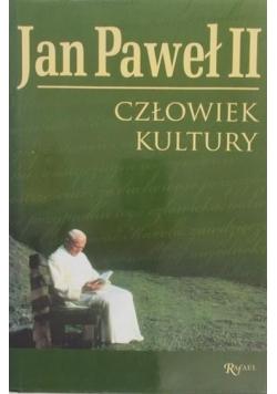 Jan Paweł II Człowiek kultury