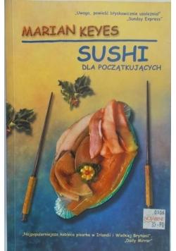 Keyes Marian - Sushi dla początkujących
