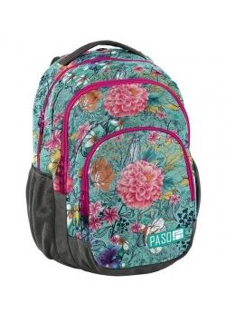 Plecak młodzieżowy 18-2706EW PASO