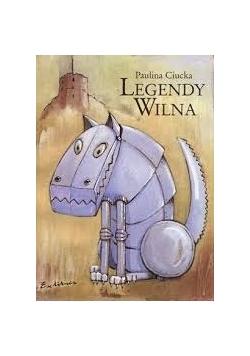Legendy Wilna