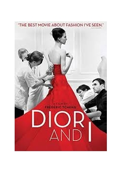 Dior and I, DVD