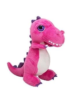 Mały różowy T-Rex 20 cm SUKI