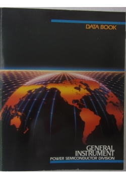 General instrument power semiconductor division