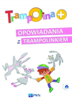 Trampolina+ Opowiadania z Trampolinkiem + 2CD