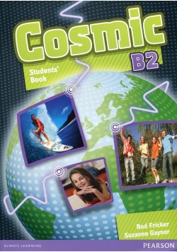 Cosmic B2 Student's Book With ActiveBook