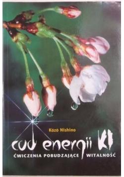Cud energii KI