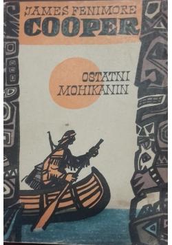 Ostatni Mohikanin