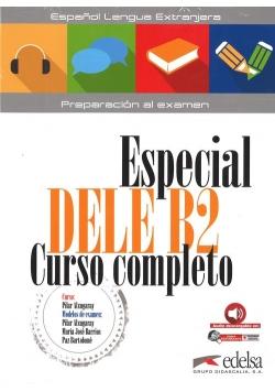 Especial DELE B2 alumno  /Edelsa