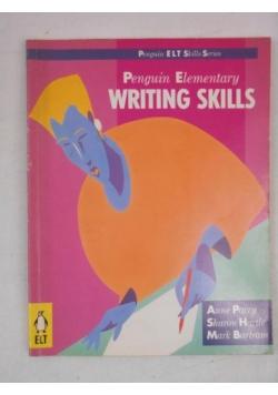 Penguin Elementary Writing Skills