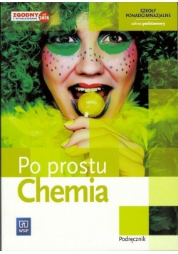 Chemia LO Po prostu Chemia